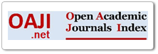 Open Academic Journal Index (OAJI)